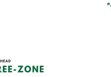 DICKHEAD FREE ZONE