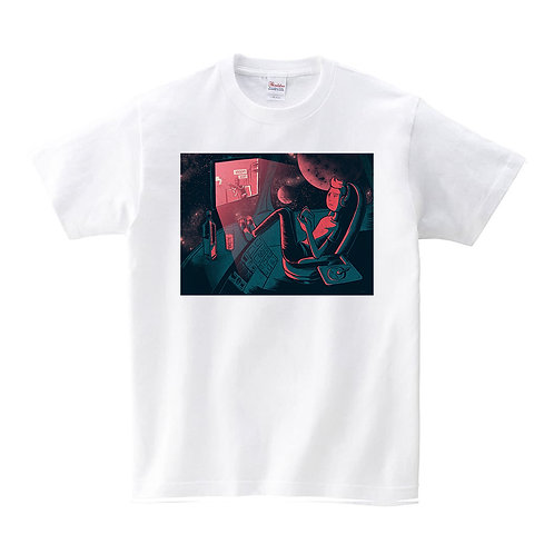-SPACE GAME- Tシャツ / ユニセックス