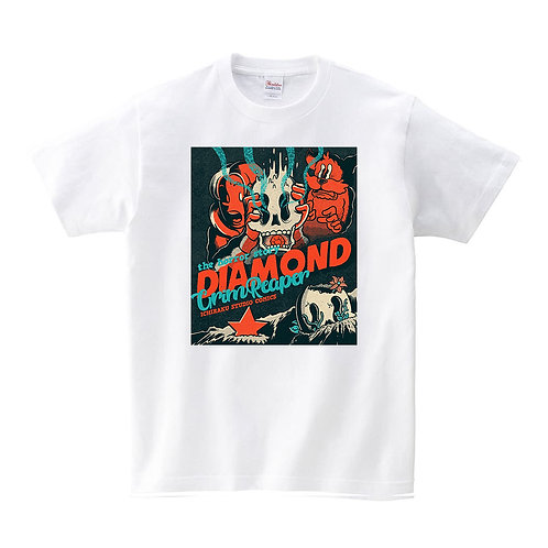 -DIAMON FOREVER- Tシャツ / ユニセックス