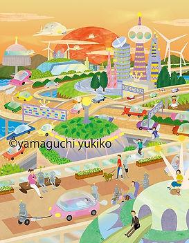 YUKIKO YAMAGUCHI