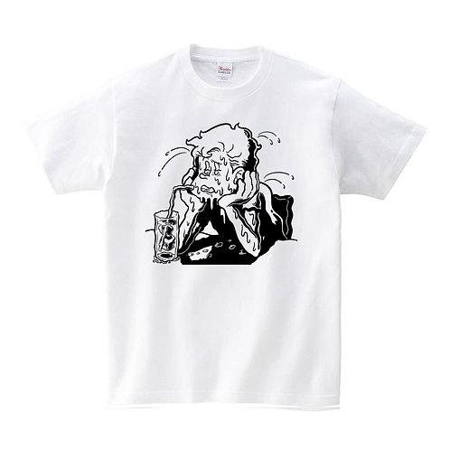 -HOT SUMMER- Tシャツ / ユニセックス