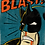 Thumbnail: -BLAST- Tシャツ / ユニセックス