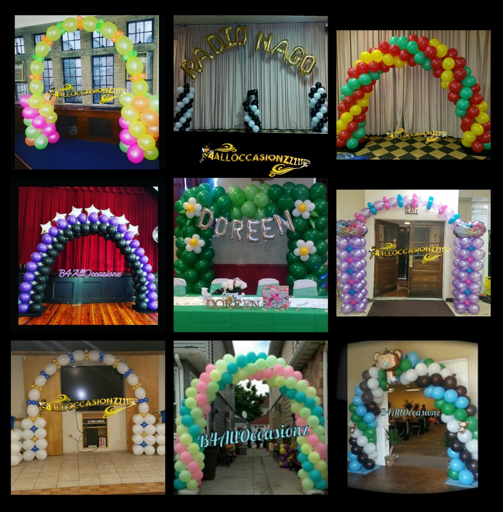 B4AO Arches