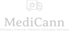 Logo MediCann