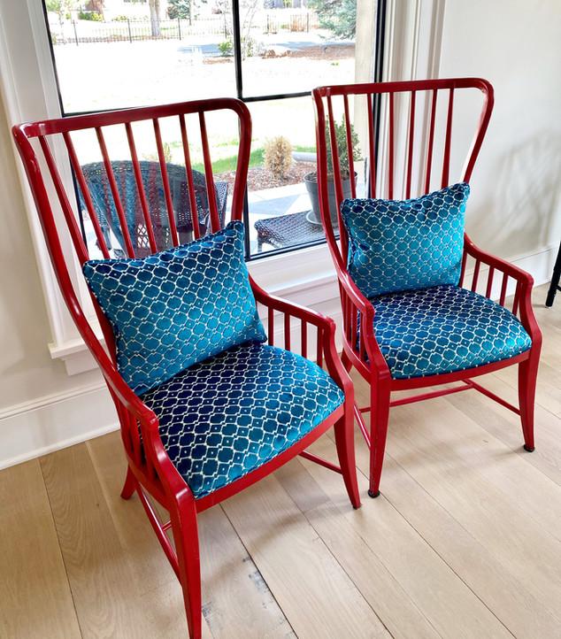 Chair Update