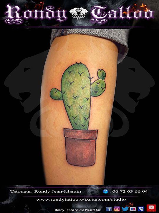 CactusTattoo