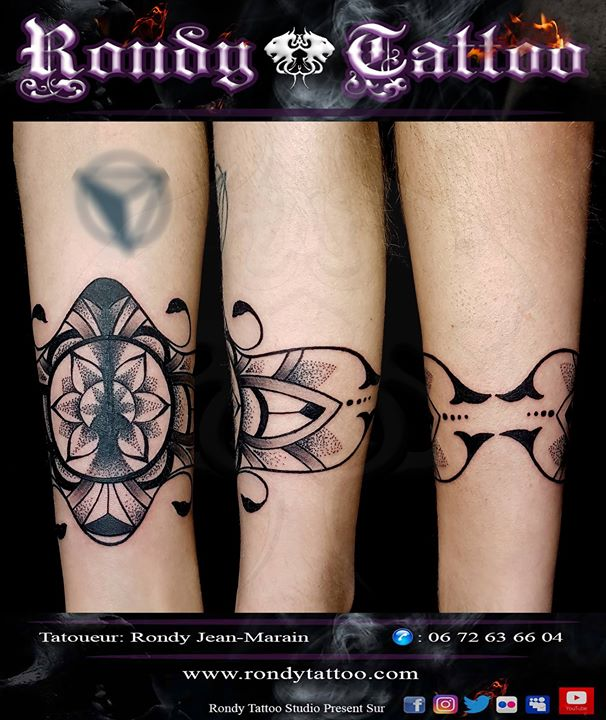 recouvrir #mandalatattoo #tattoorennes #tatoueur #artistetatouer #tattooartist #tatoueurrennes #tato