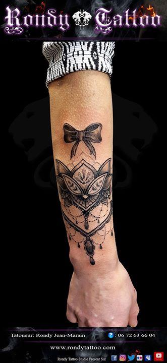 #mandalatattoo #idée #tattoorennes #tatoueur #artistetatouer #tattooartist #tatoueurrennes #tatouage