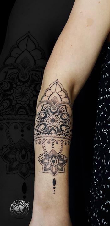 #tattoo #Worldfamousink #spektraxion #ta
