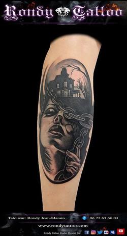 #realismtattoo #tatouagerennes #tatoueur #photo #artistetatouer #video #tattooartist #tatoueurrennes
