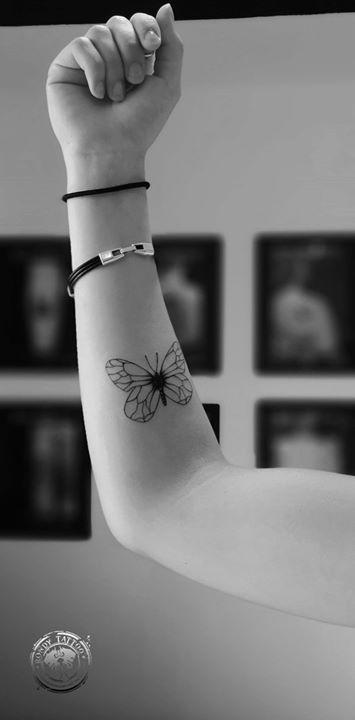 Small Tattoo - www.rondytattoo