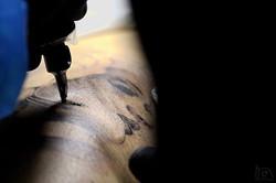 Session 1 #réalistetattoo #tattoorennes #tatoueur #artistetatouer #tattooartist #tatoueurrennes #tat
