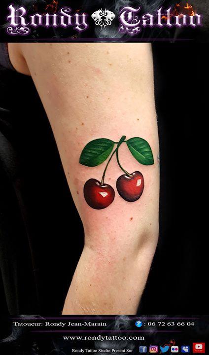 #cerises #tatouagerennes #tatoueur #photo #artistetatouer #video #tattooartist #tatoueurrennes #ink