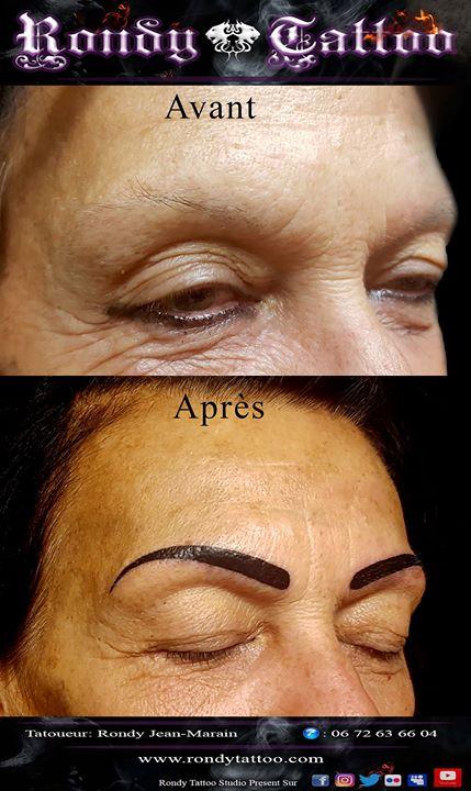 #maquillagepermanent  #tatouagerennes #tatoueur #artistetatouer #tattooartist #tatoueurrennes #ink #
