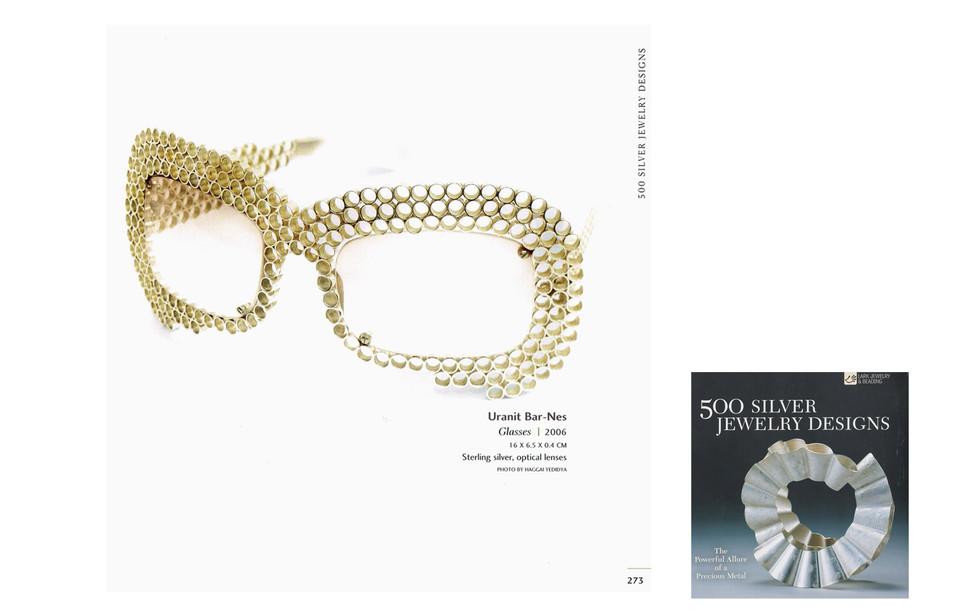 500 Silver Jewelry Designs