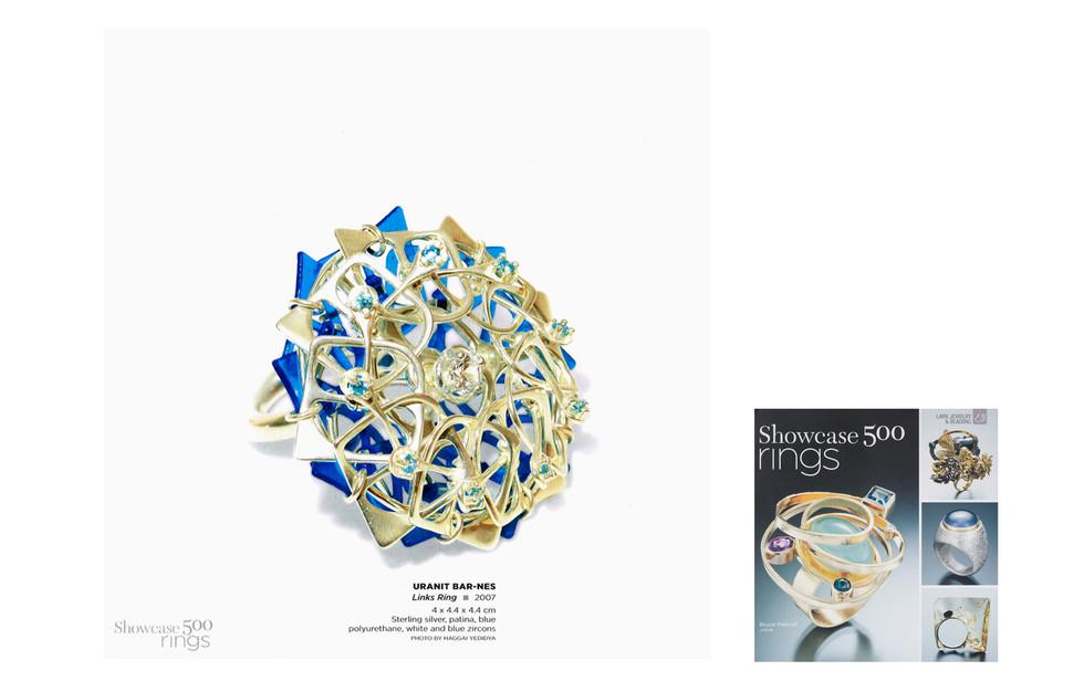 Showcase 500 Rings