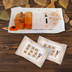新埔農會 / 柿餅內包裝