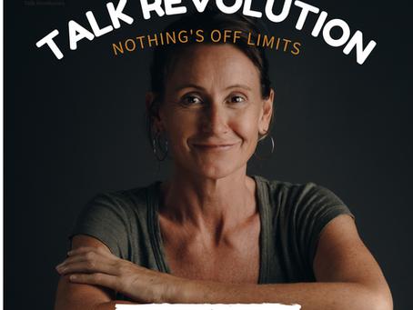 Talk Revolution Podcasts