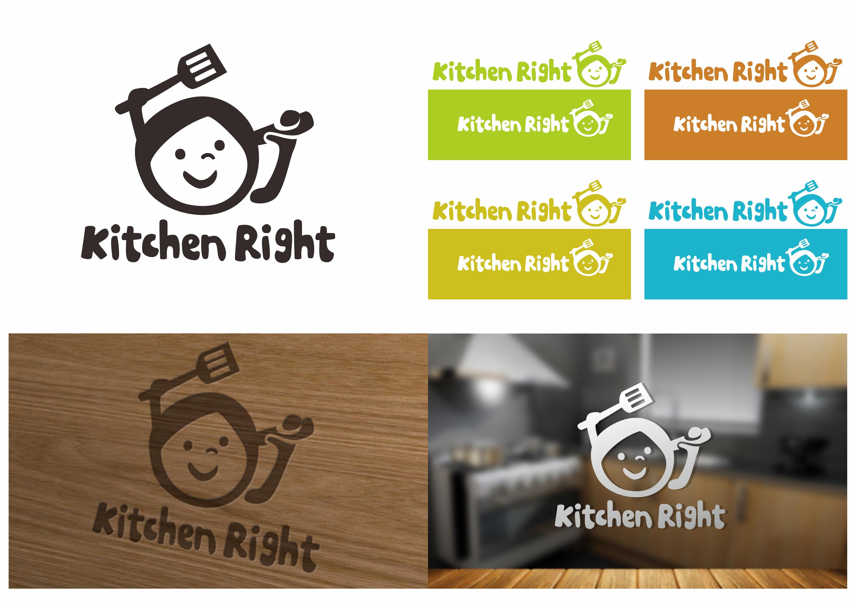 Kitchen Right