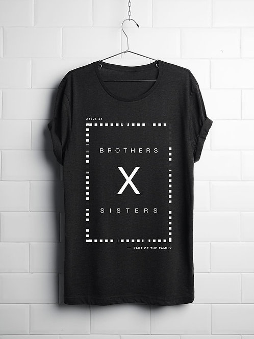 BXS Short Sleeve Graphic Tee