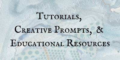 Tutorials, Creative Prompts, & Education