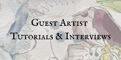 Interviews with Artists & Creative Think
