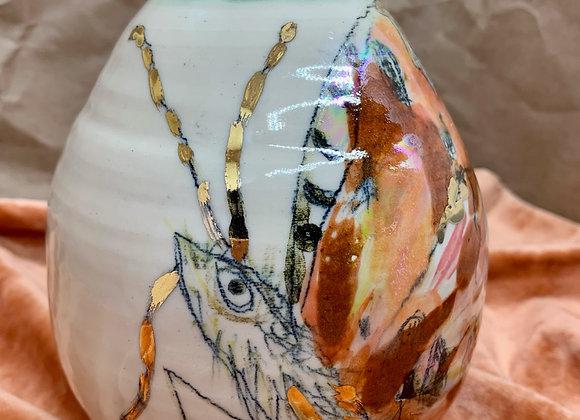 Butterfly Vase: Mystery
