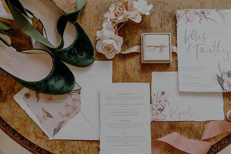Image of Wedding Flowers