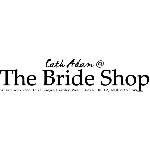 Cath Adam The Bride Shop