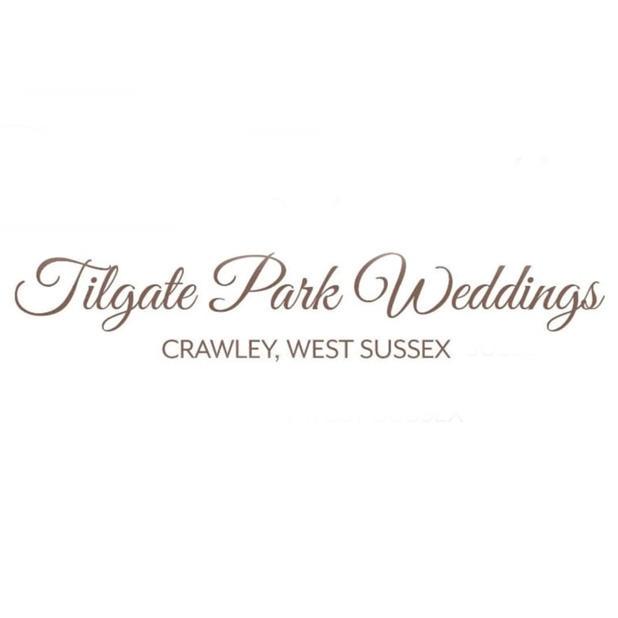 Tilgate Park Weddings