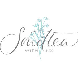 SMITTEN WITH INK