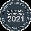 RMW Supplier Badge Icon