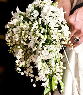 What Wedding Flowers Mean
