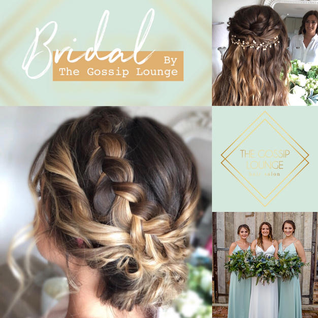 Bridal by The Gossip Lounge