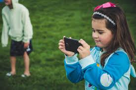 Child2Smartphone