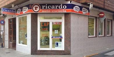RICARDO AUTOESCUELA ALZIRA