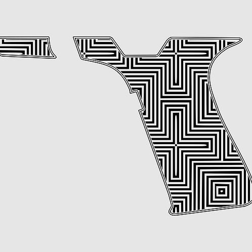 Line Maze
