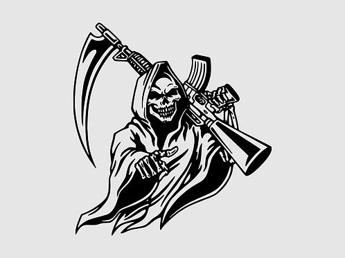 Grim Reaper AR