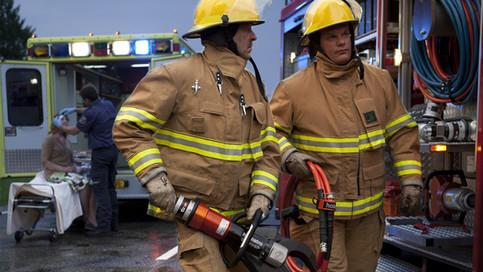 Holmatro Fire & Rescue