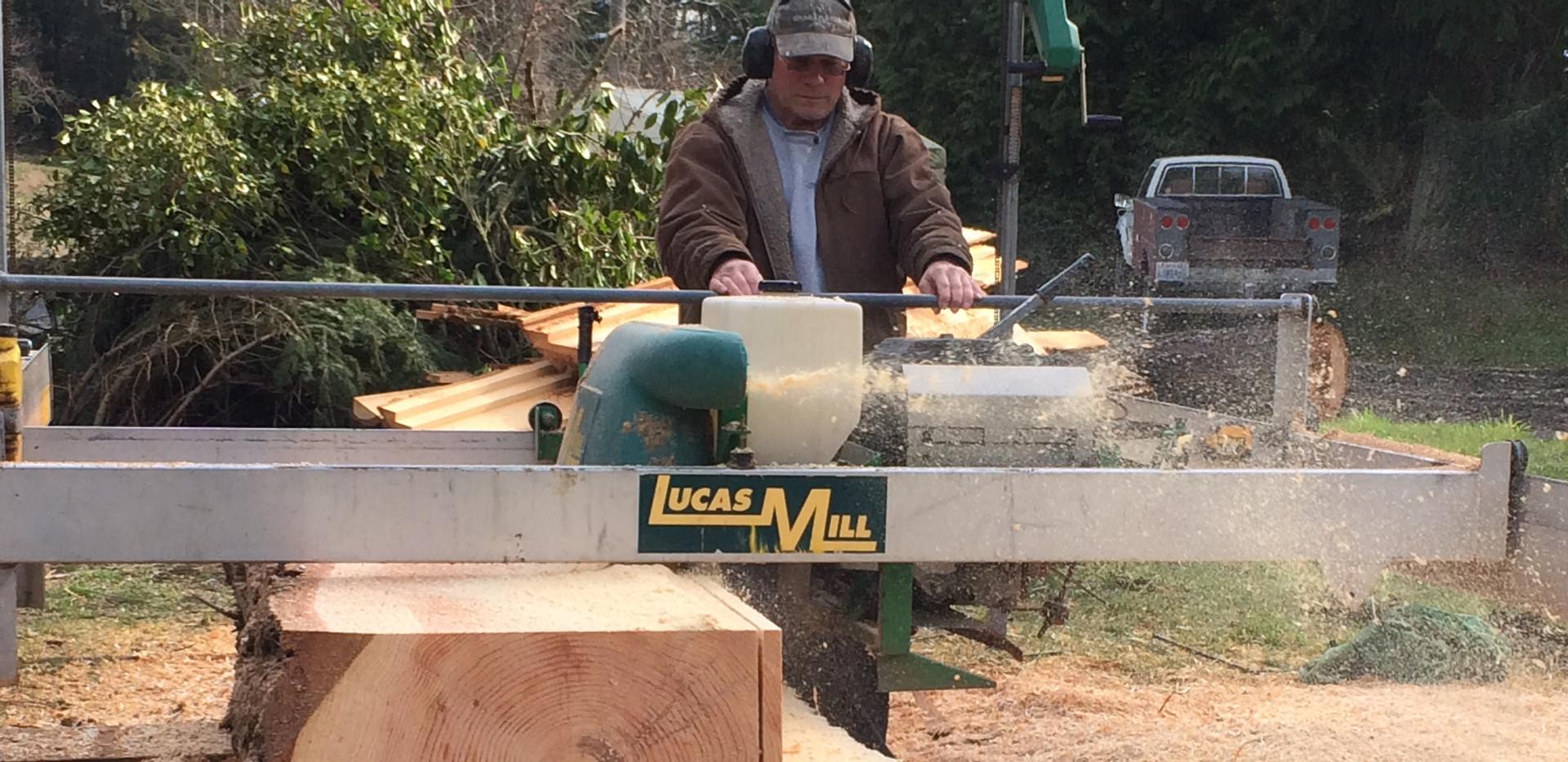 Lucas Mill
