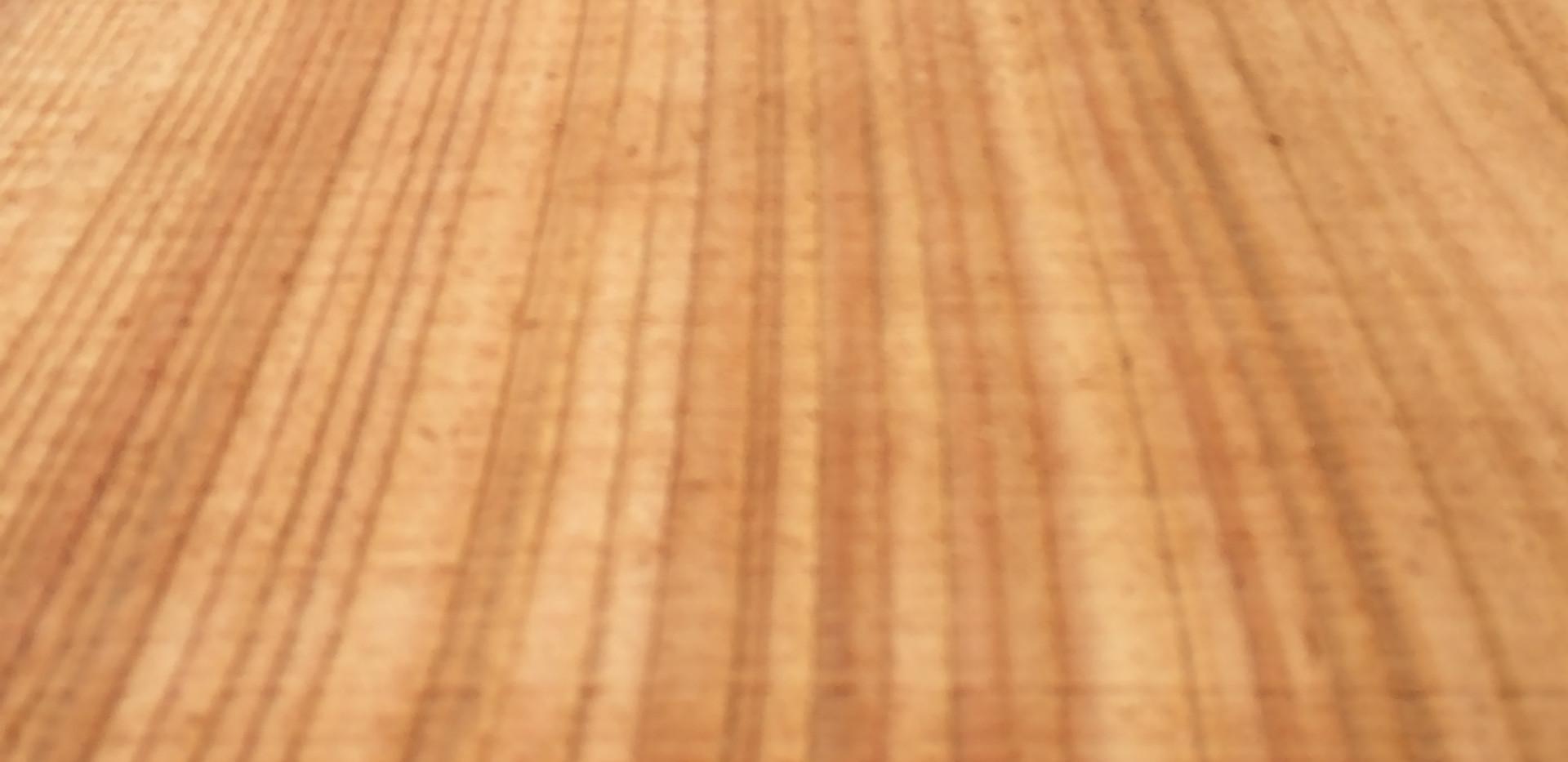 Cedar Slab