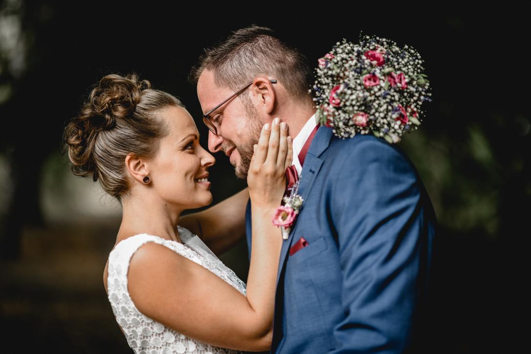 Hochzeitsreportage Gut Kahnsdorf