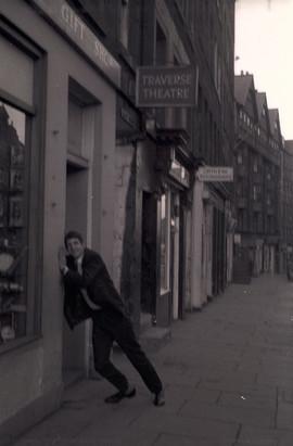 Chris Searle (1964)