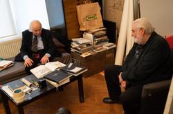 Demarco and Sorin Dumitrescu