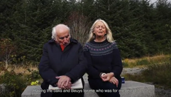 White Wood: A Conversation with Richard Demarco and Claudia Zeiske