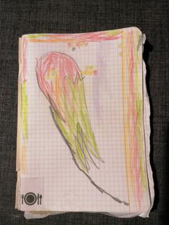 Dawid Mutor, Comet.jpg