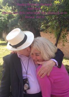 124_Jem Finer_Happy Birthday Richard Dem