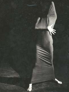 Miriam Raducanu Company Dance (1971)