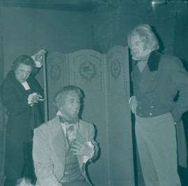 Traverse Theatre Production (1963)