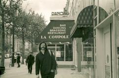 Jim Haynes in Paris (1972)
